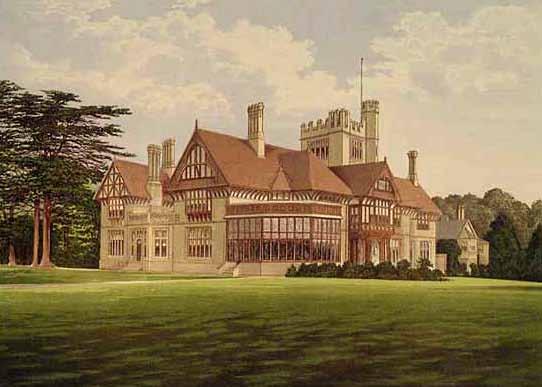 Cowdray Park wikimedia