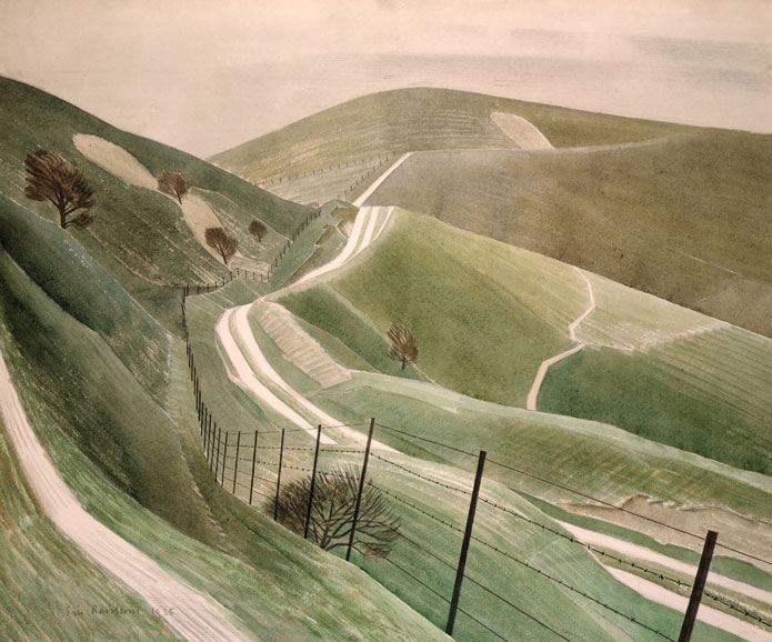 eric-ravilious-chalk-paths1